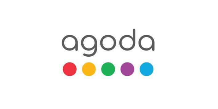 Agoda logo 4