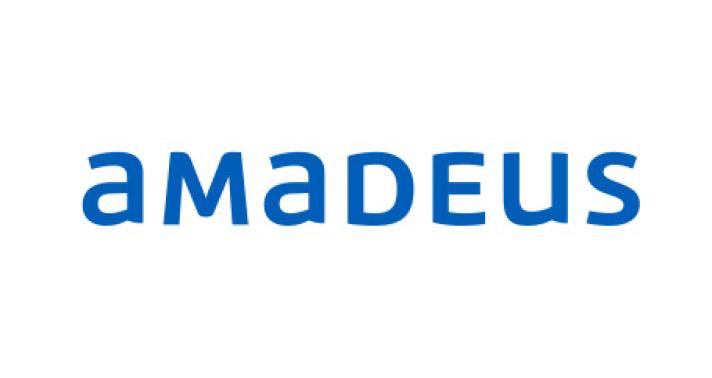 Amadeus Logo - Positive - 2